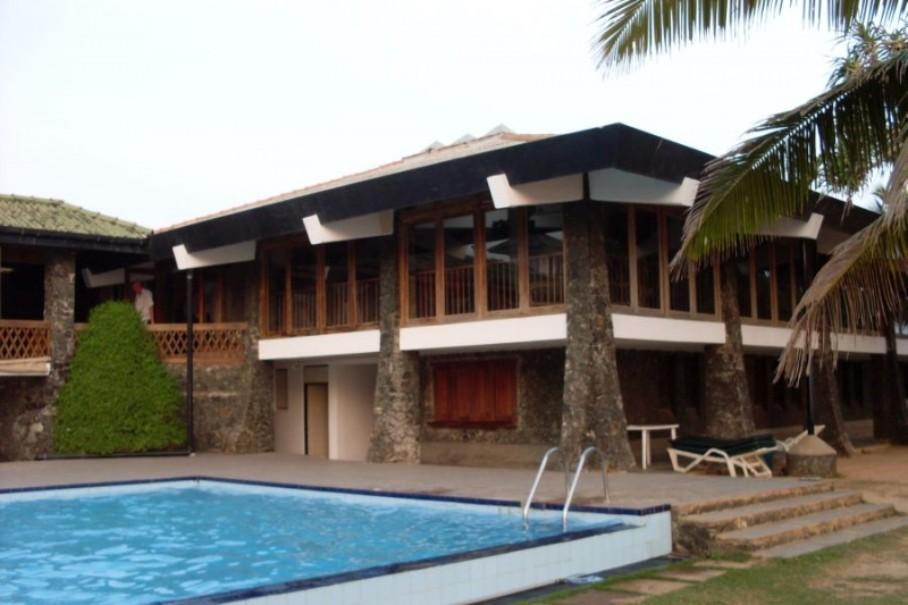 Koggala Beach Hotel (fotografie 12)