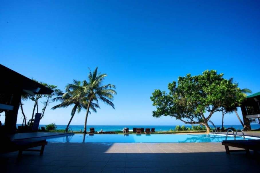 Koggala Beach Hotel (fotografie 13)