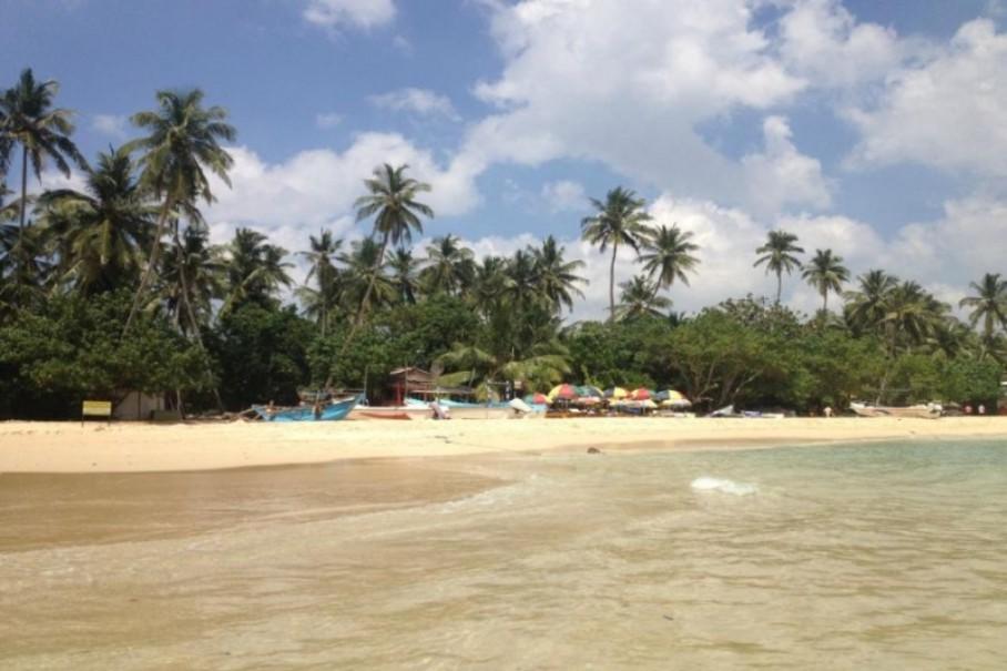 Koggala Beach Hotel (fotografie 14)