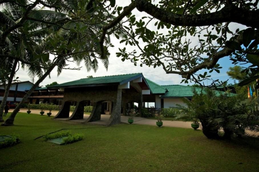 Koggala Beach Hotel (fotografie 15)