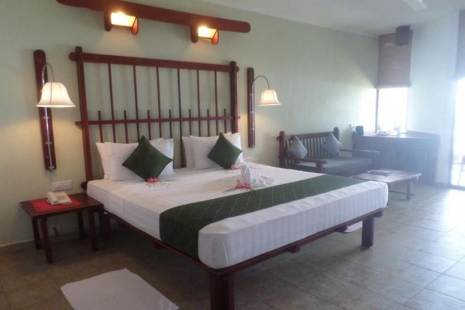 Koggala Beach Hotel (fotografie 19)