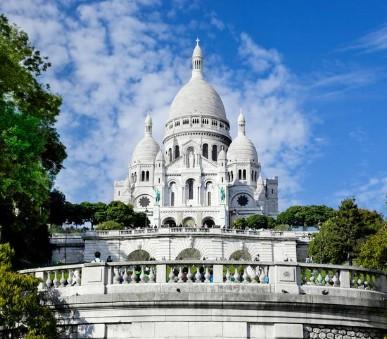 Paříž s individuálním pobytem - 5x nocleh