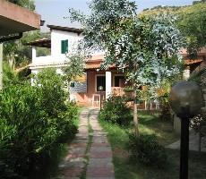 Apartmány Villaggio Baia Di Zambrone