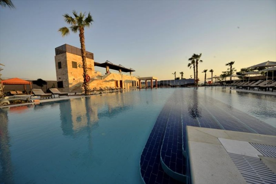Hotel Ramada Resort Dead Sea (fotografie 15)
