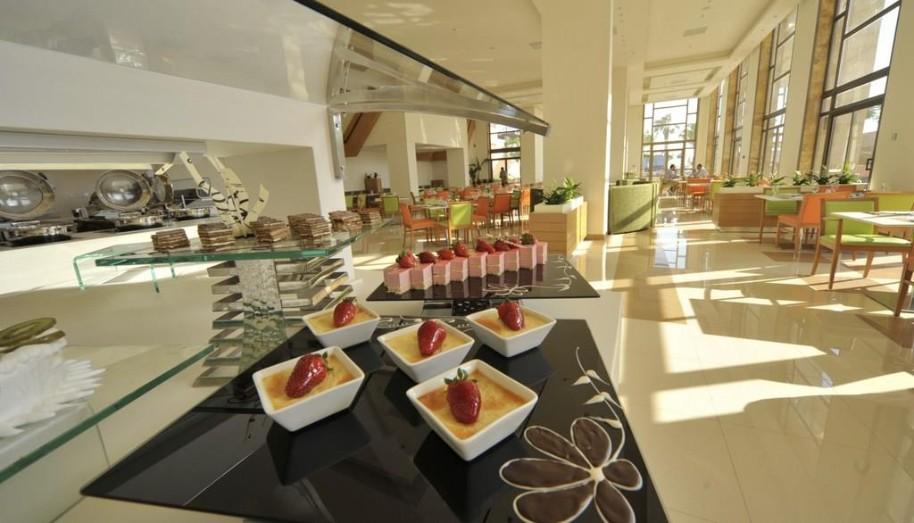 Hotel Ramada Resort Dead Sea (fotografie 17)