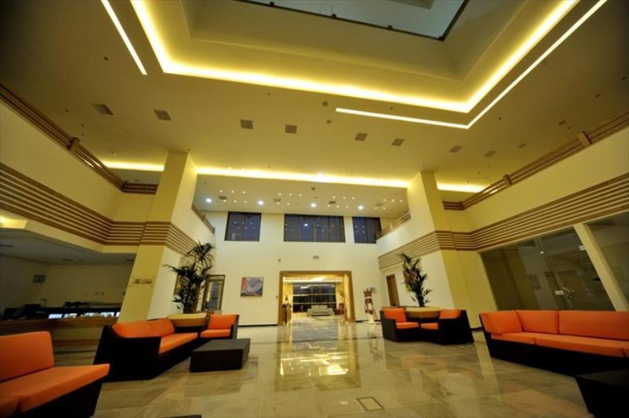 Hotel Ramada Resort Dead Sea (fotografie 18)