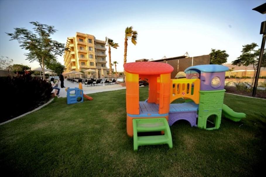 Hotel Ramada Resort Dead Sea (fotografie 16)