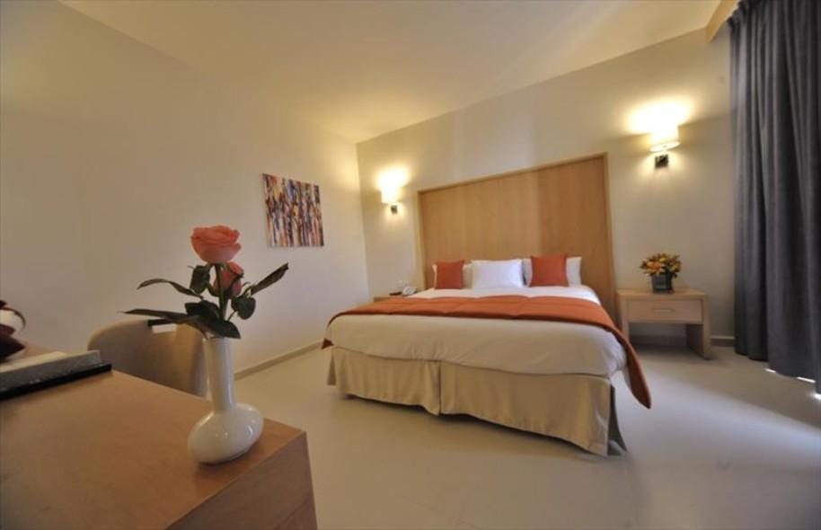 Hotel Ramada Resort Dead Sea (fotografie 21)