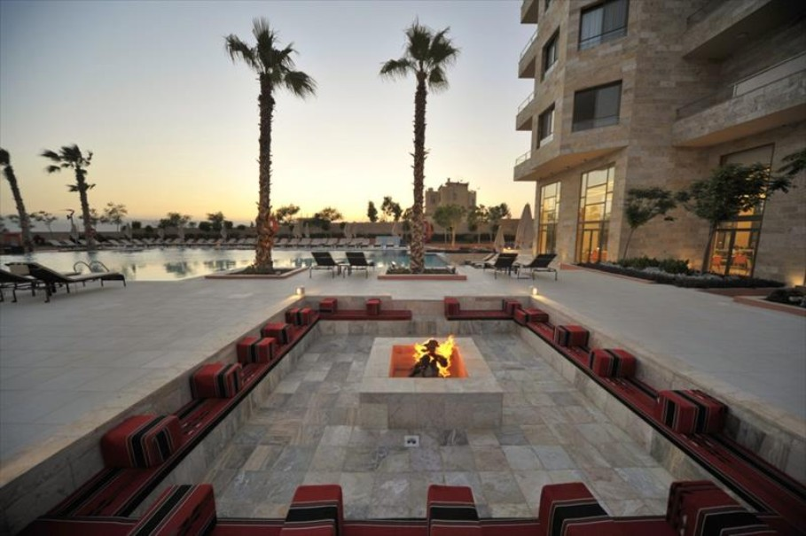 Hotel Ramada Resort Dead Sea (fotografie 14)