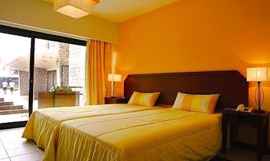 Hotel Oásis Atlantico Belorizonte (fotografie 53)