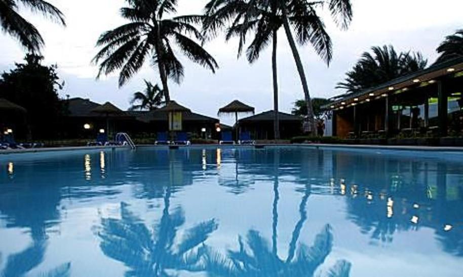 Hotel Oásis Atlantico Belorizonte (fotografie 1)
