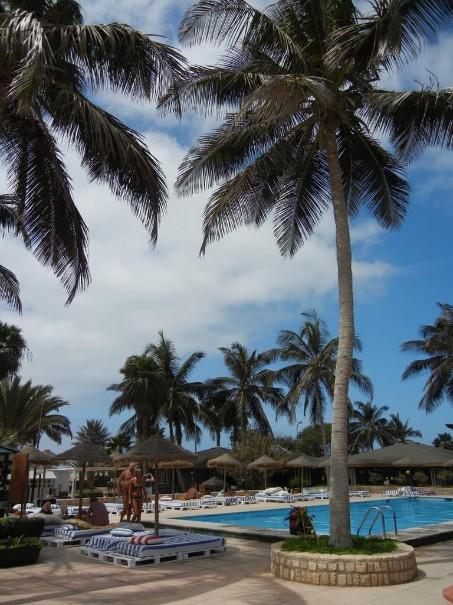 Hotel Oásis Atlantico Belorizonte (fotografie 16)