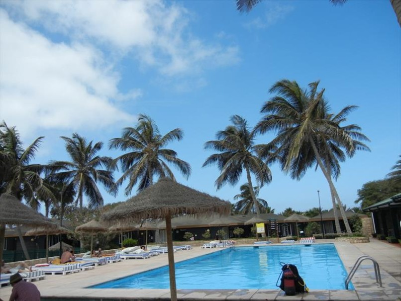 Hotel Oásis Atlantico Belorizonte (fotografie 17)