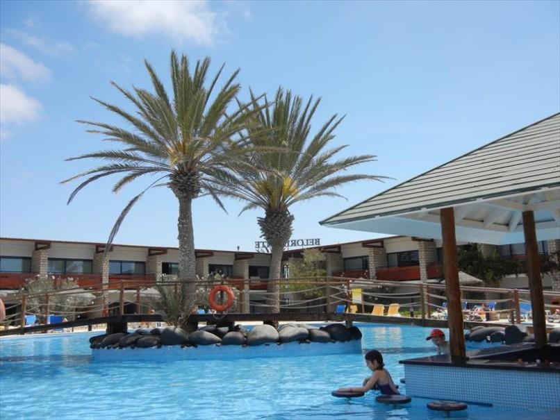Hotel Oásis Atlantico Belorizonte (fotografie 14)