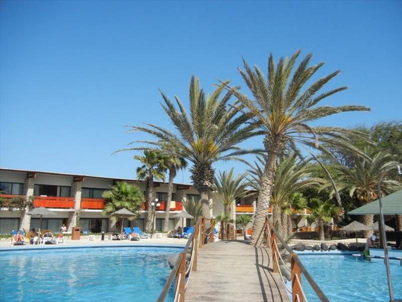 Hotel Oásis Atlantico Belorizonte (fotografie 15)