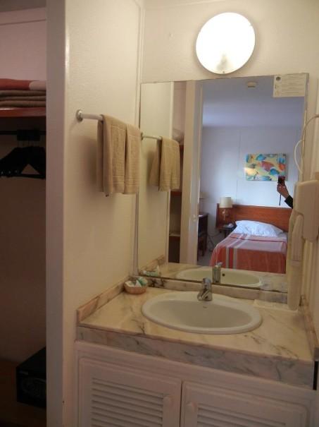 Hotel Oásis Atlantico Belorizonte (fotografie 21)