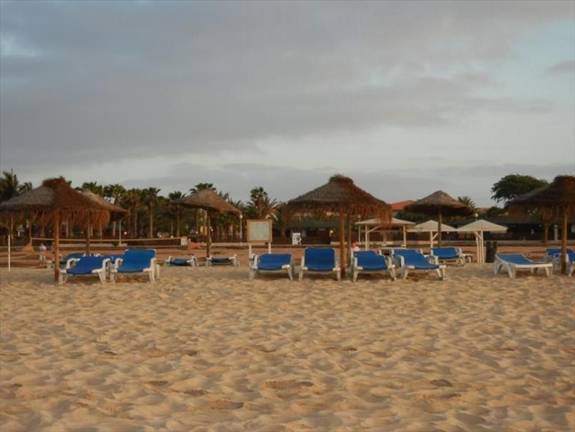 Hotel Oásis Atlantico Belorizonte (fotografie 23)