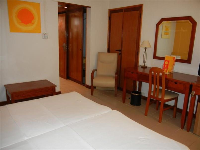 Hotel Oásis Atlantico Belorizonte (fotografie 29)