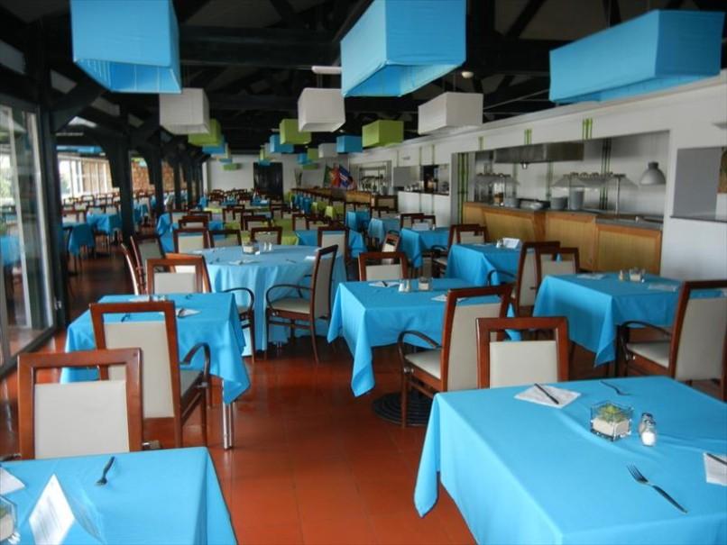 Hotel Oásis Atlantico Belorizonte (fotografie 35)