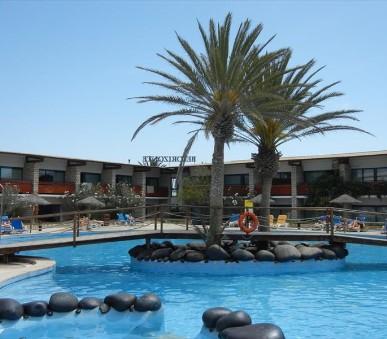 Hotel Oásis Atlantico Belorizonte