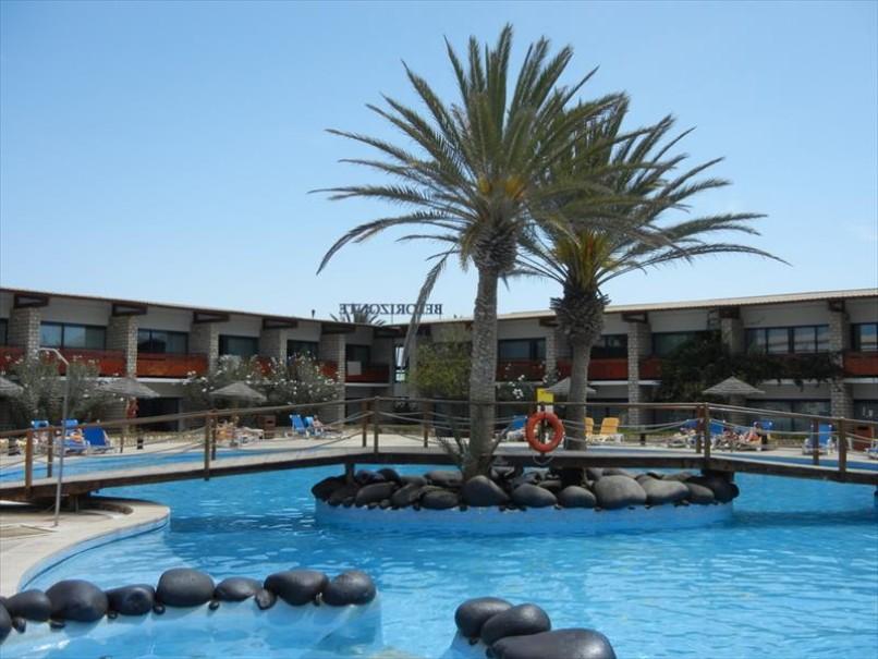 Hotel Oásis Atlantico Belorizonte (fotografie 2)