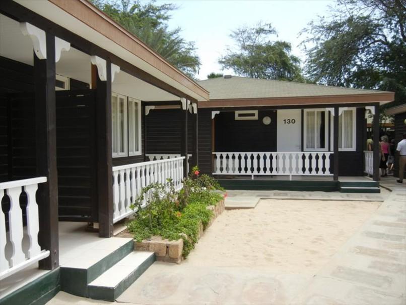 Hotel Oásis Atlantico Belorizonte (fotografie 4)