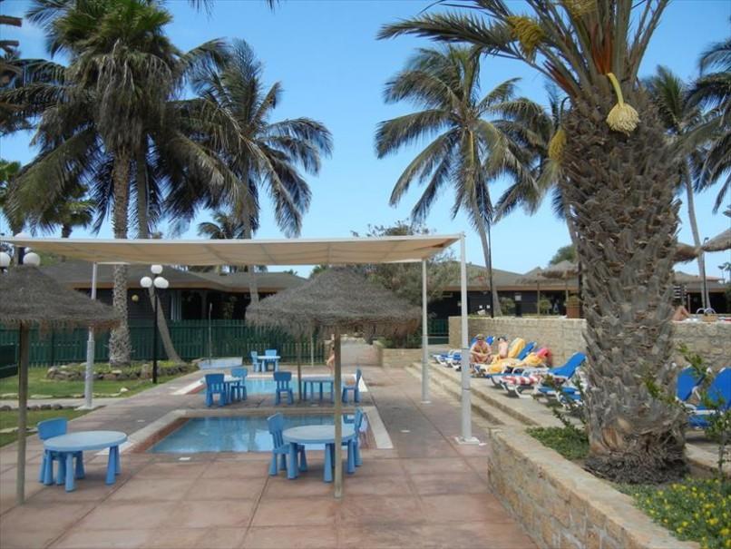 Hotel Oásis Atlantico Belorizonte (fotografie 7)