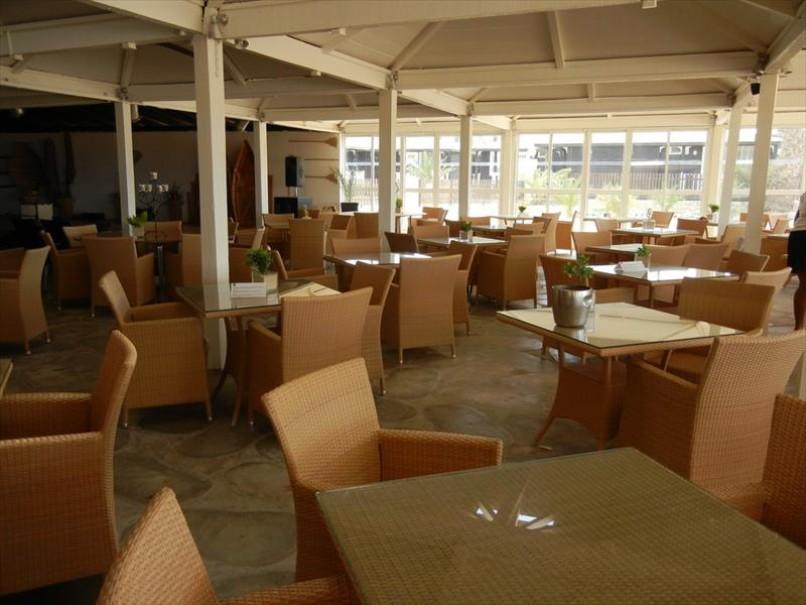Hotel Oásis Atlantico Belorizonte (fotografie 8)