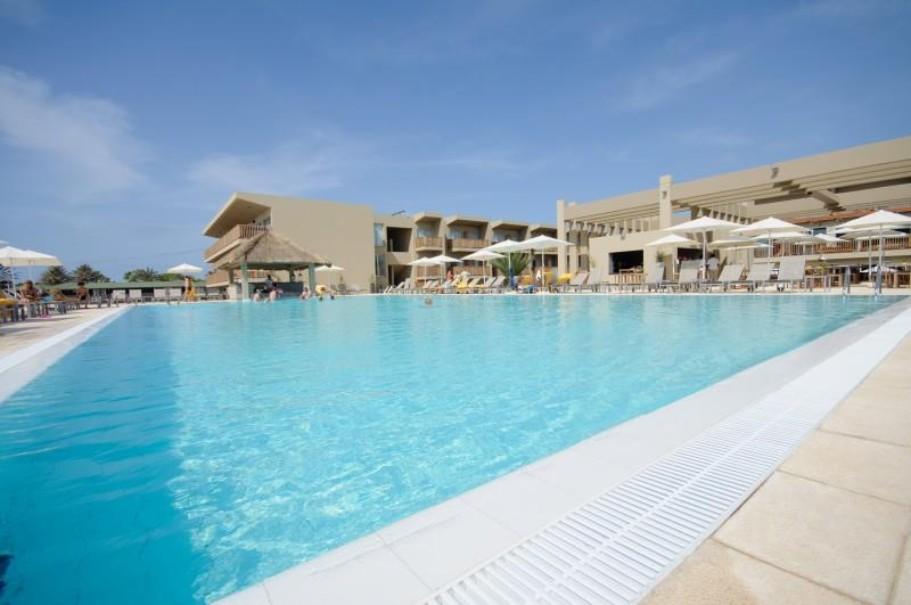 Hotel Oásis Salinas Sea (fotografie 25)