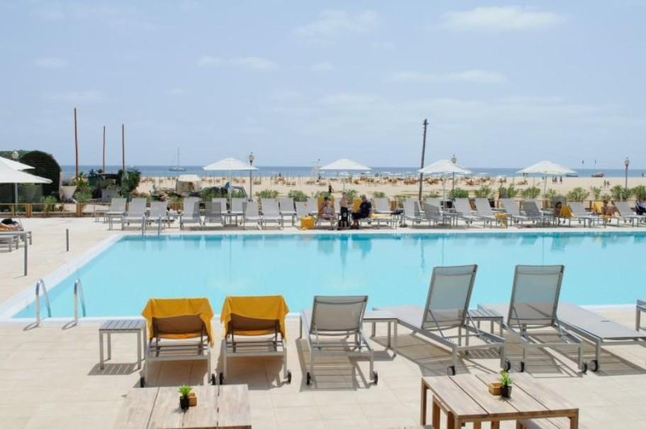 Hotel Oásis Salinas Sea (fotografie 26)