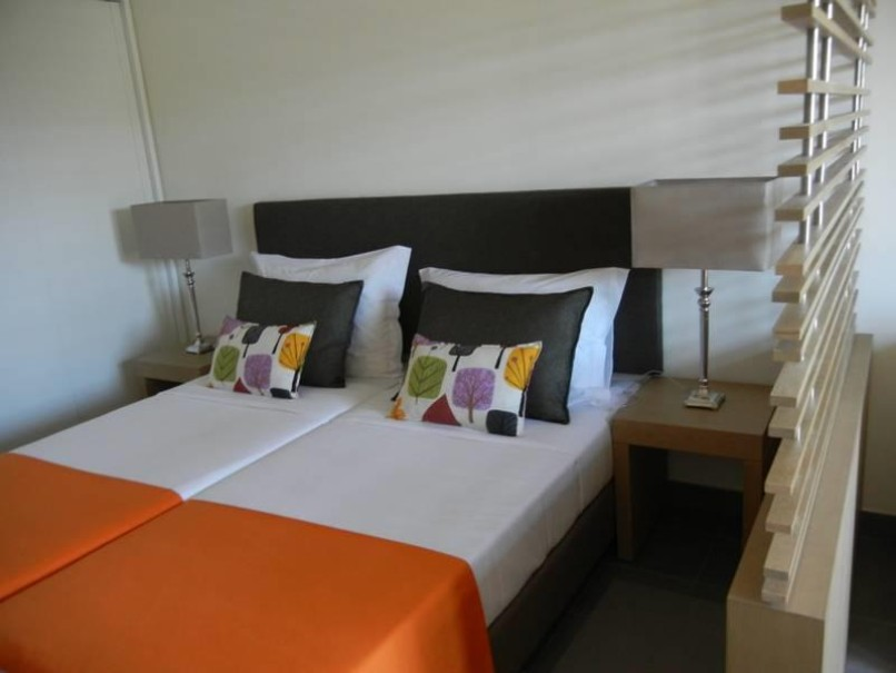 Hotel Oásis Salinas Sea (fotografie 30)