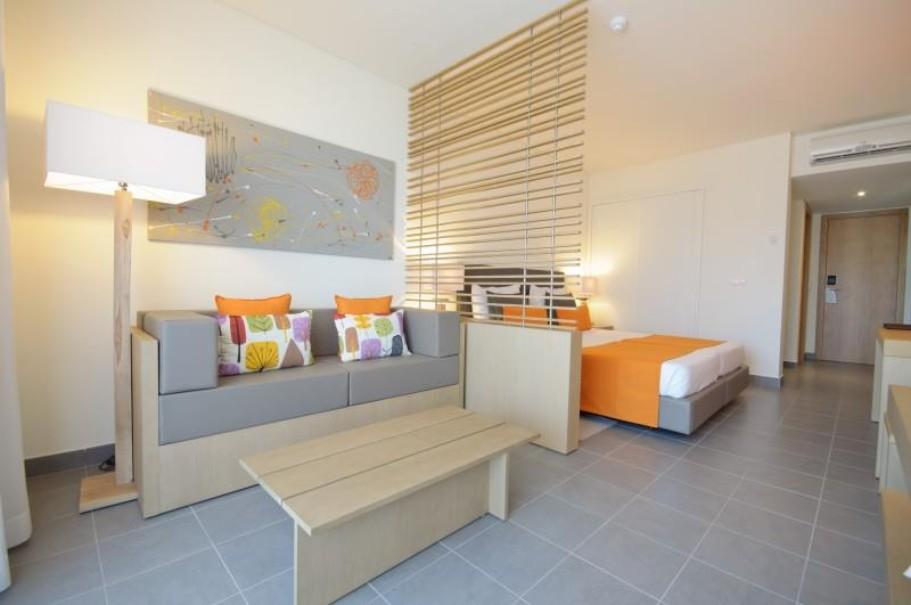 Hotel Oásis Salinas Sea (fotografie 32)