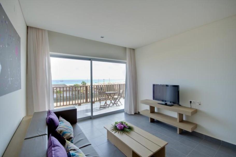 Hotel Oásis Salinas Sea (fotografie 33)