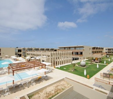 Hotel Oásis Salinas Sea (hlavní fotografie)