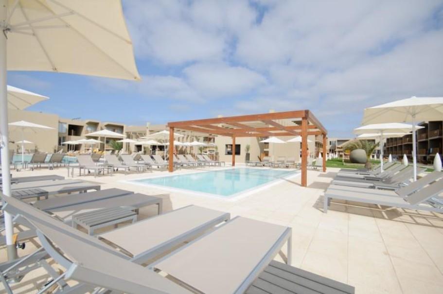 Hotel Oásis Salinas Sea (fotografie 11)