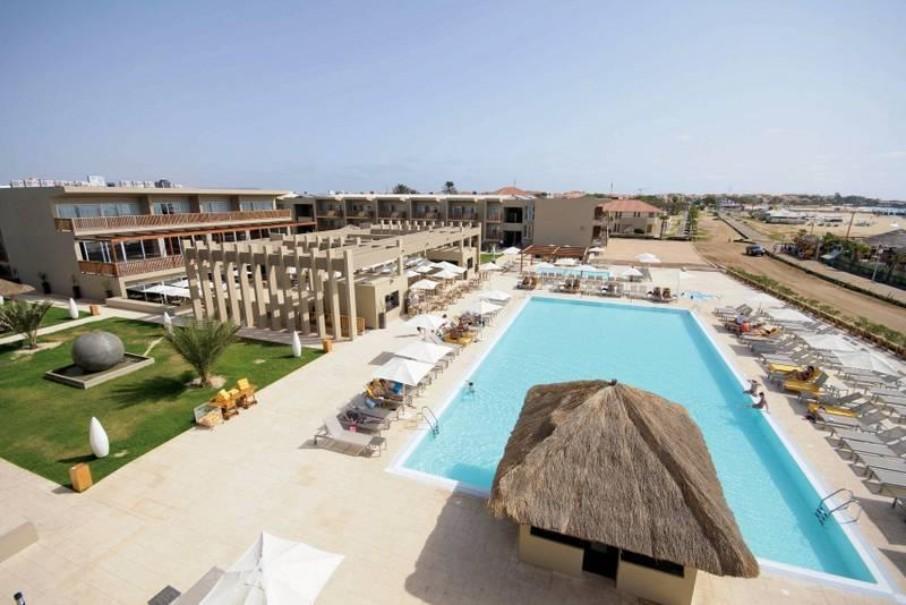 Hotel Oásis Salinas Sea (fotografie 13)