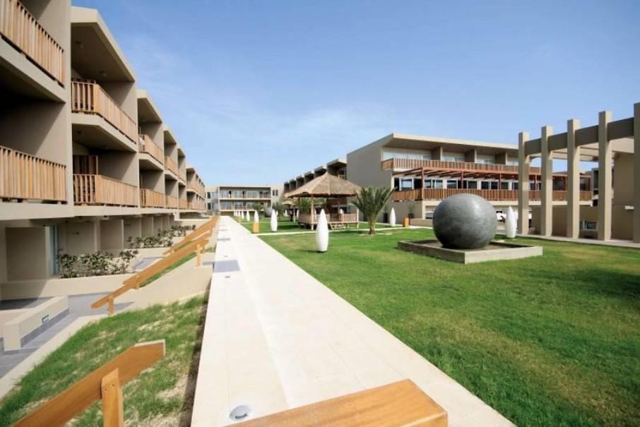 Hotel Oásis Salinas Sea (fotografie 14)