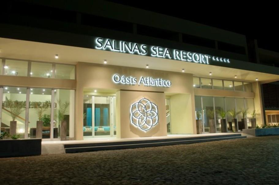 Hotel Oásis Salinas Sea (fotografie 16)