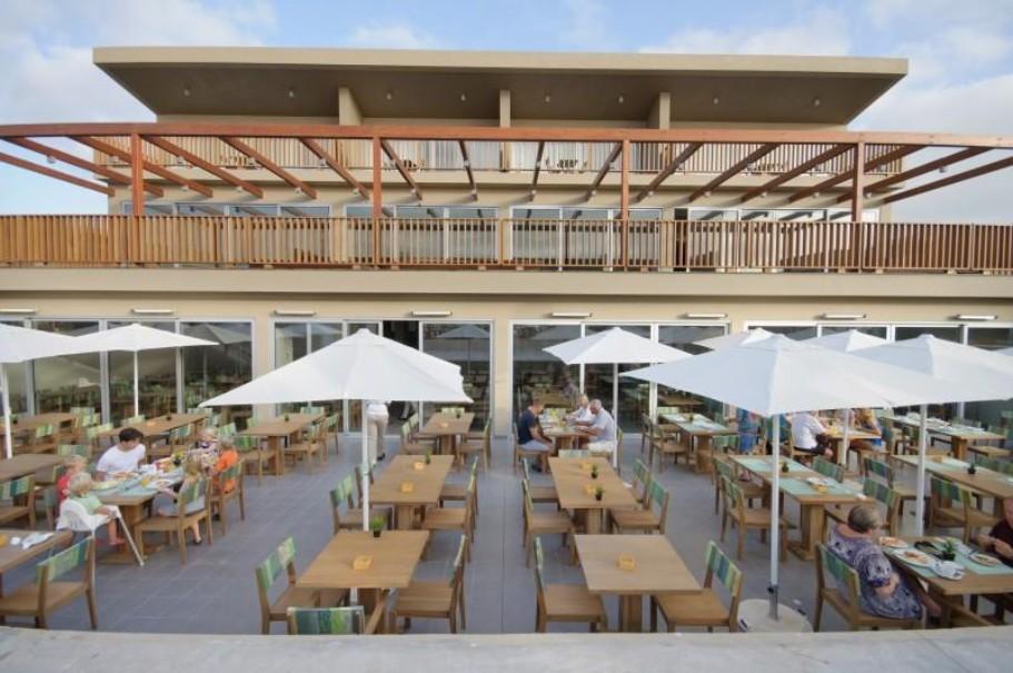 Hotel Oásis Salinas Sea (fotografie 17)