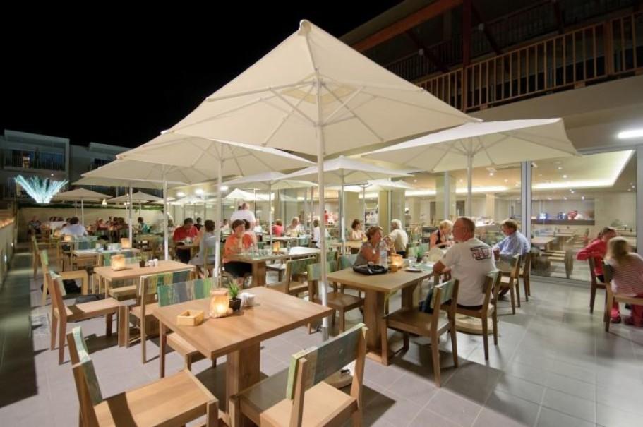 Hotel Oásis Salinas Sea (fotografie 18)