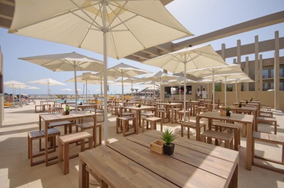 Hotel Oásis Salinas Sea (fotografie 19)