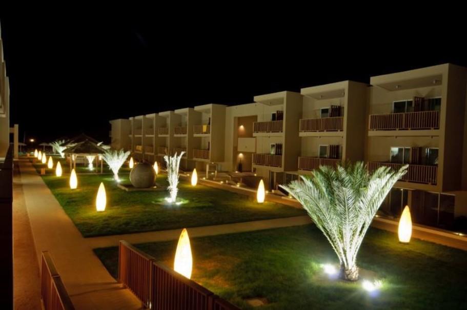 Hotel Oásis Salinas Sea (fotografie 20)