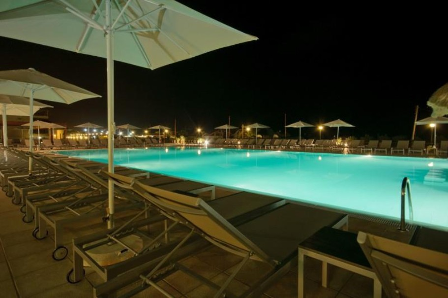 Hotel Oásis Salinas Sea (fotografie 21)