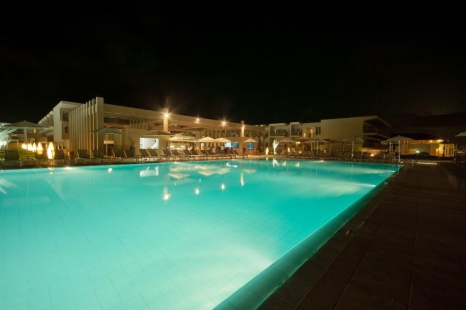 Hotel Oásis Salinas Sea (fotografie 22)
