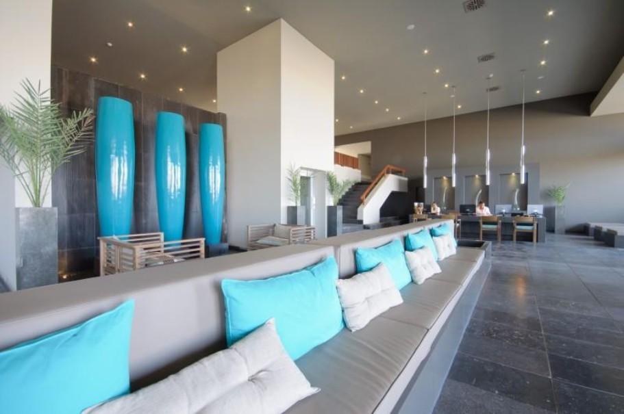 Hotel Oásis Salinas Sea (fotografie 5)