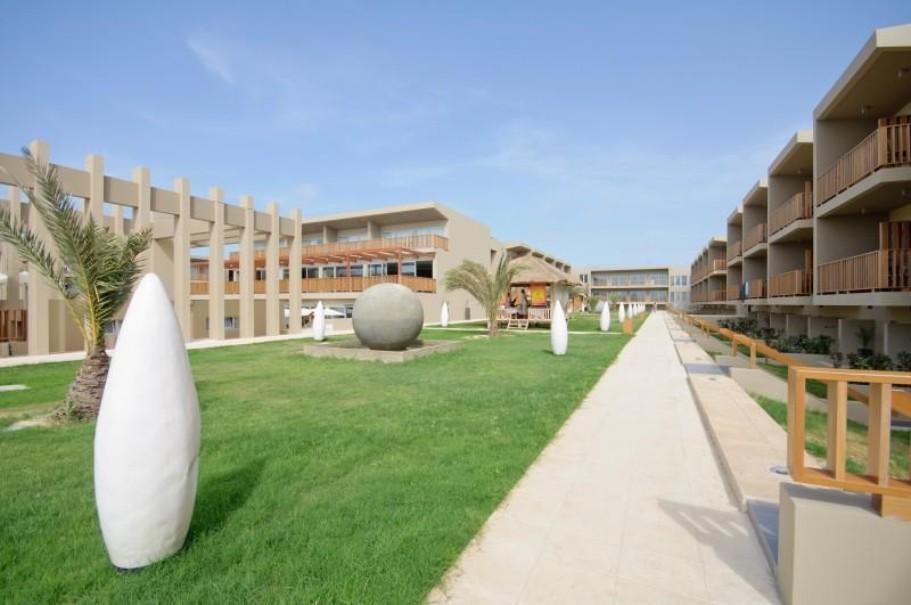 Hotel Oásis Salinas Sea (fotografie 8)