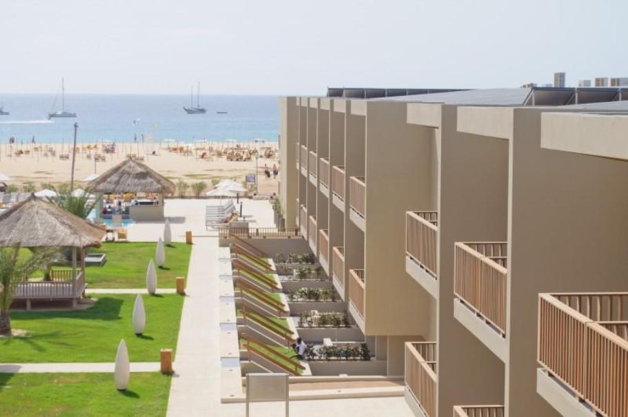 Hotel Oásis Salinas Sea (fotografie 9)