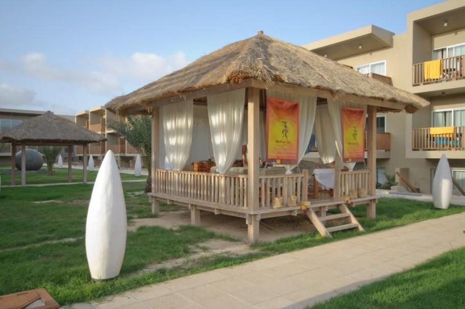 Hotel Oásis Salinas Sea (fotografie 10)