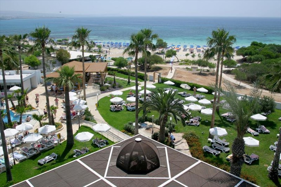 The Dome Beach Hotel (fotografie 19)