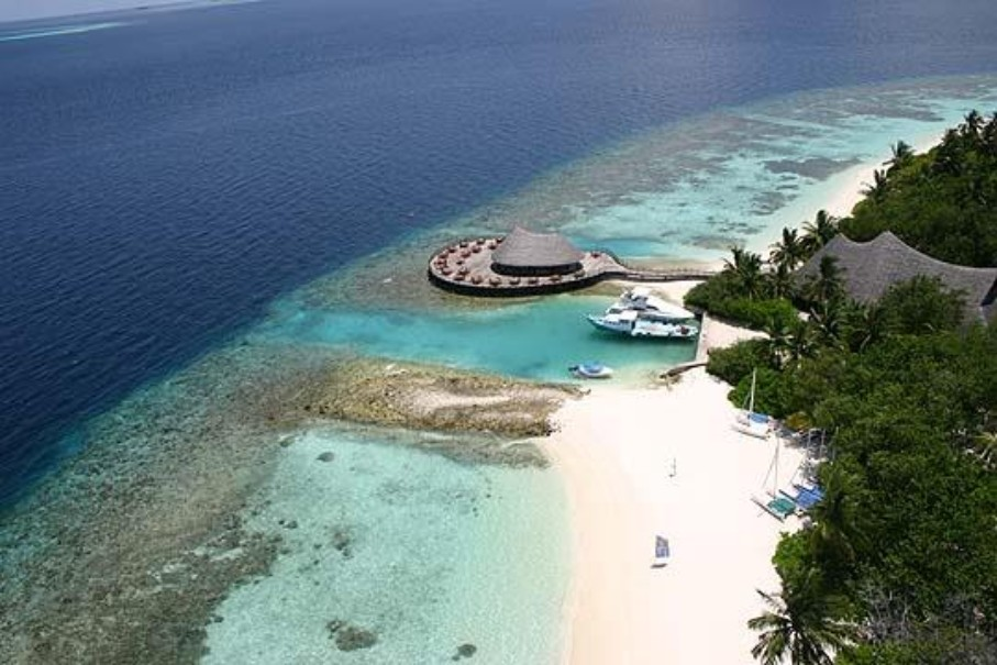 Hotel Bandos Island Resort and Spa (fotografie 5)